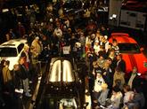 Bílasýning 2006