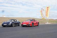 Porsche Roadshow 2015