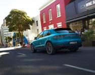 Porsche Macan S-22