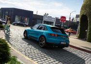 Porsche Macan S-3