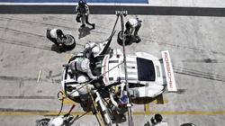 Glæsilegur sigur Porsche 919