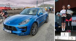 Porsche-Criterium