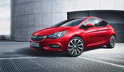 Ímynd Opel vex hraðast