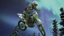 Motocross-dekk-maxxis