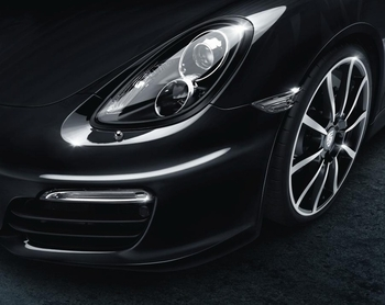 Söluhæsti júlí í sögu Porsche