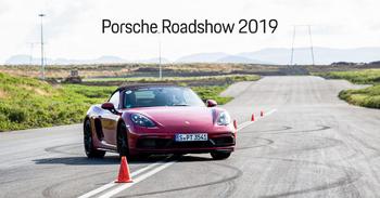 Porsche Roadshow