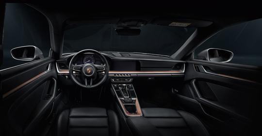 Porsche 911 S-36