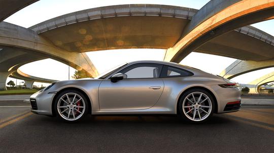 Porsche 911 S-11