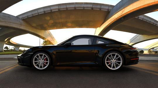 Porsche 911 S-2