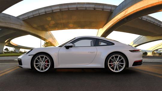 Porsche 911 S-5