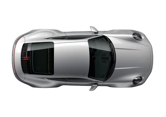 Porsche 911 S-26