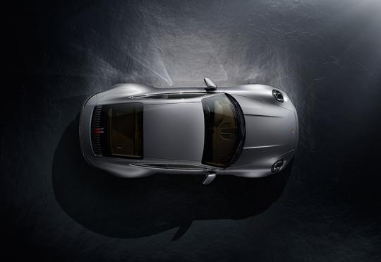 Porsche 911 S-14