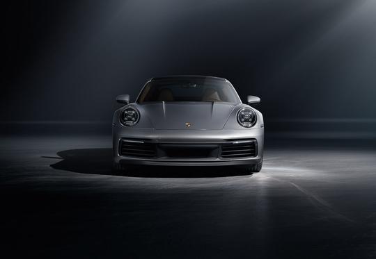 Porsche 911 S-12