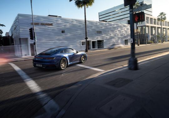 Porsche 911 4S-20