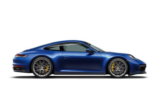 Porsche 911 4S-14